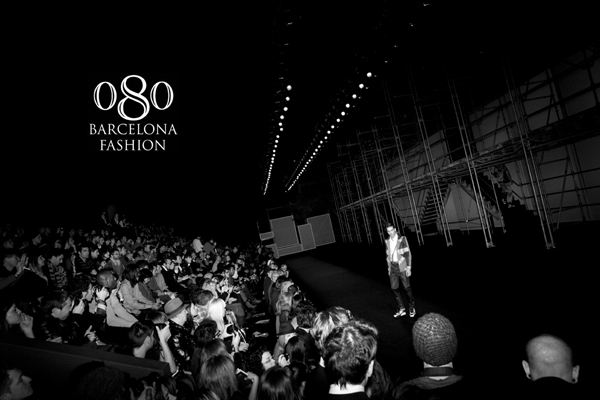 080 Barcelona Fashion