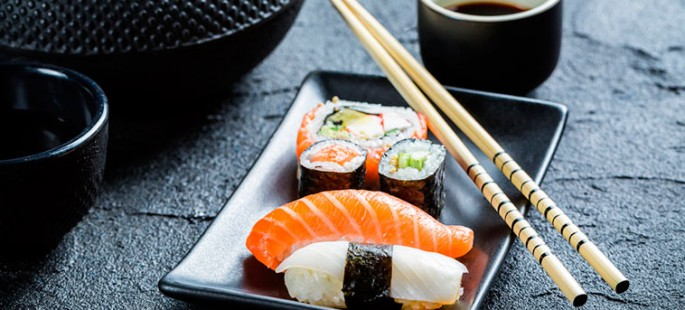 Barcelona's best Japanese restaurants