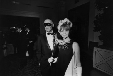 Black&White Ball – A luxury event to celebrate New Year's Eve