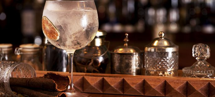 Where to find the best gintonics in Barcelona