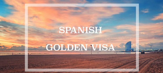 Golden Visa a guide to Spain's Investor's Residency Law