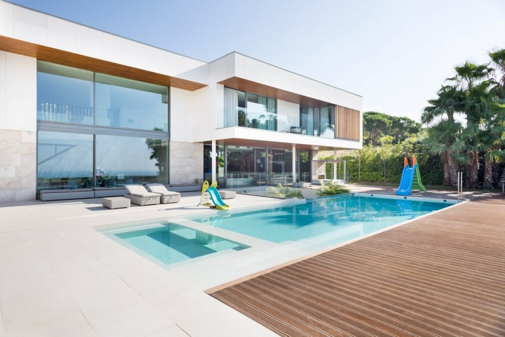 Spain among the reference markets in luxury homes