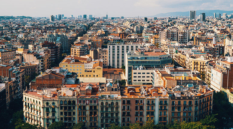 Real estate investment in spain breaks record in 2018