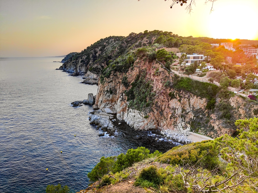 The Best Resorts in Costa Brava