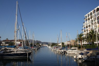 Things to do in Empuriabrava