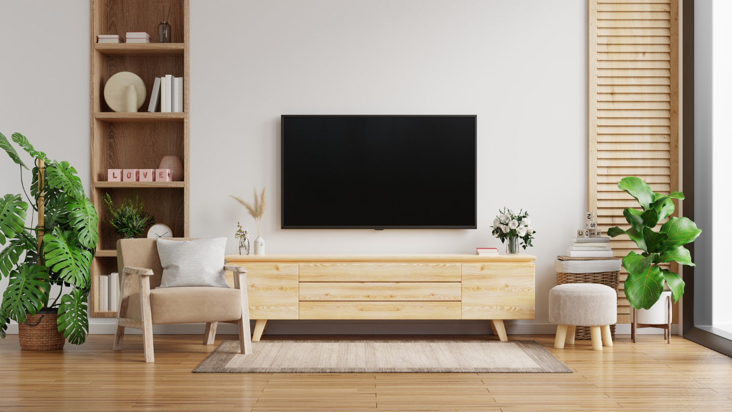 Zen Decoration: 5 tips to achieve harmony and peace in your home