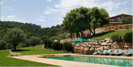 Exclusive properties Costa Brava